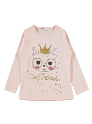 Powder - Girls` Sweatshirt -  Girls