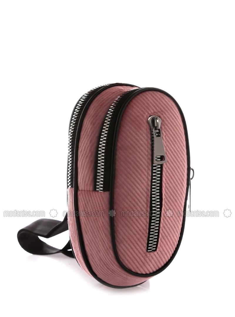 Dusty Rose - Backpack - Backpacks