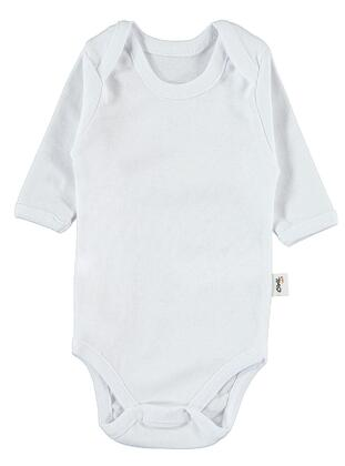 White - Baby Body - Baby