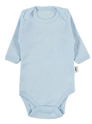 Blue - Baby Body - Civil Baby