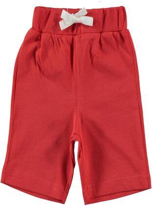 Red - Baby Shorts - Kujju
