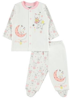 Multi - Baby Suit - Kujju