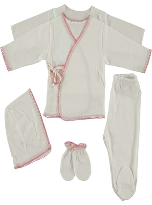 Pink - Baby Care-Pack - Kujju