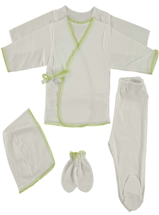 Green - Baby Care-Pack - Kujju
