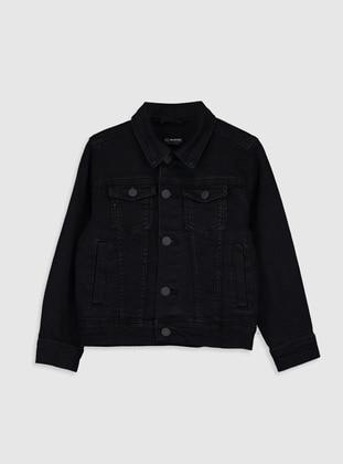 Indigo - Boys` Jacket