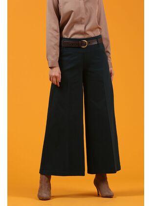Olive Green - Pants