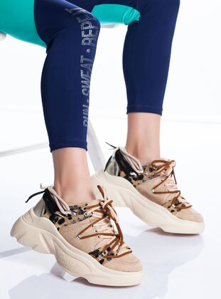 Nude - Sports Shoes
