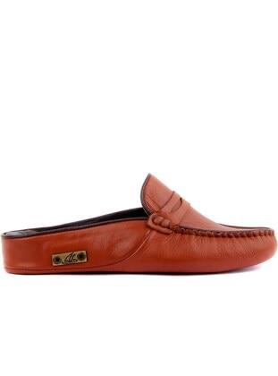 Terra Cotta - Slippers