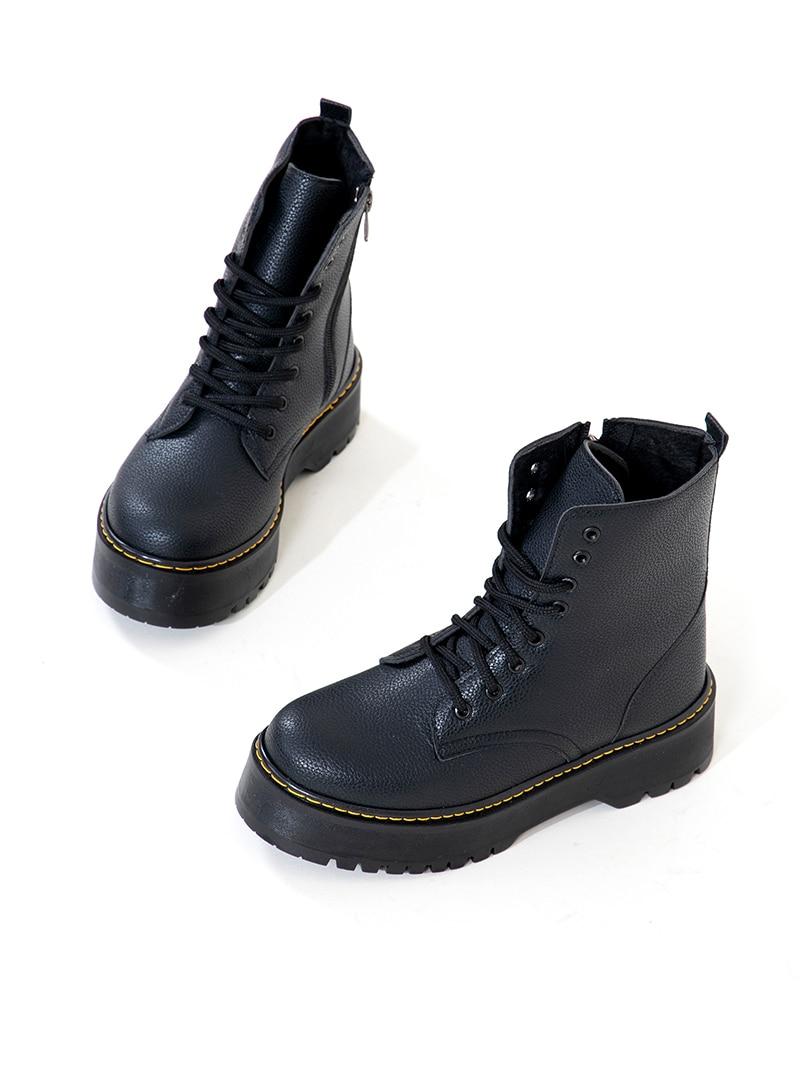 Tesettür Bot Aker Ayakkabı Siyah Kadın 36