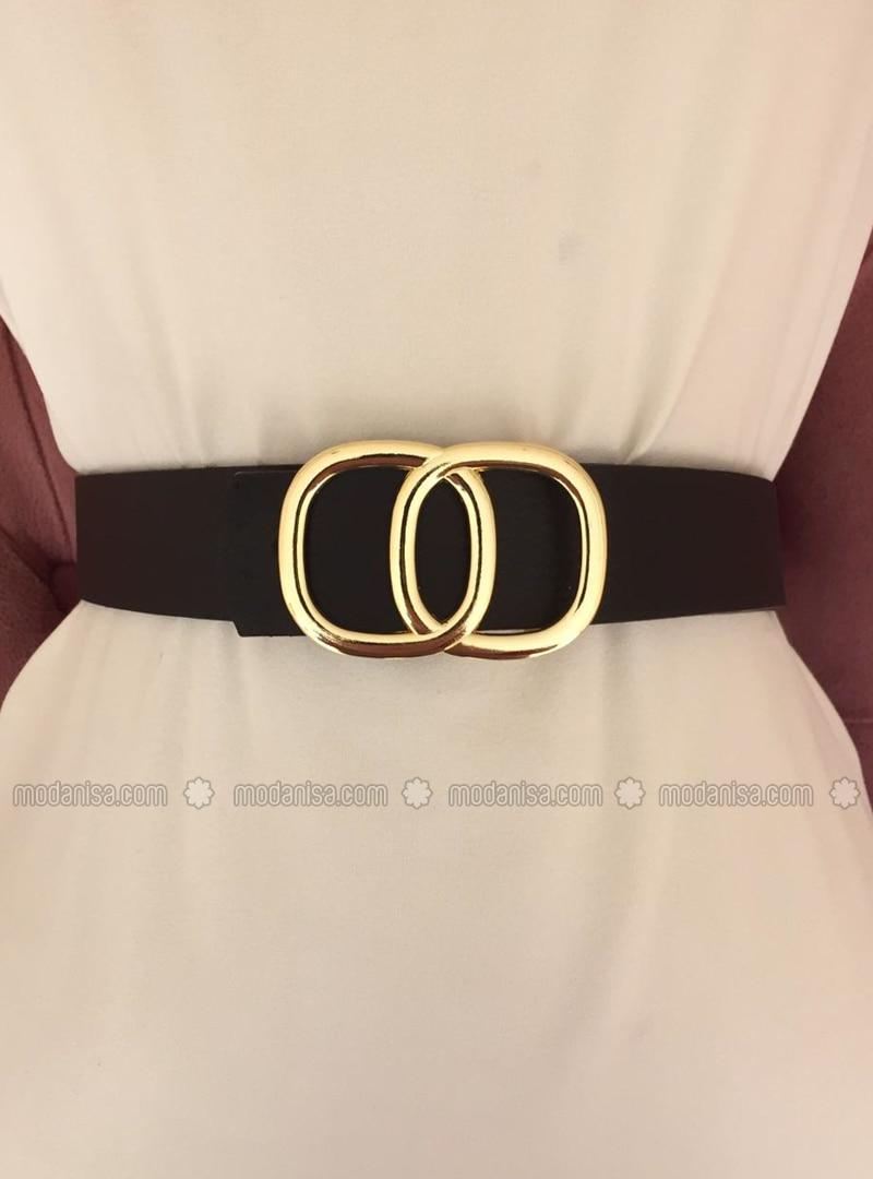 Black - Belt