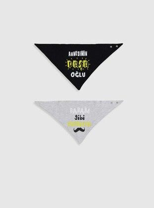 Black - Baby Home Textile