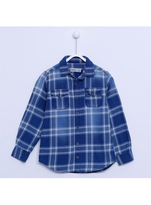 Multi - Boys` Shirt