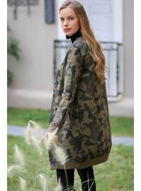 Multi - Jacket