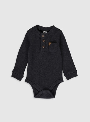 Anthracite - Baby Body