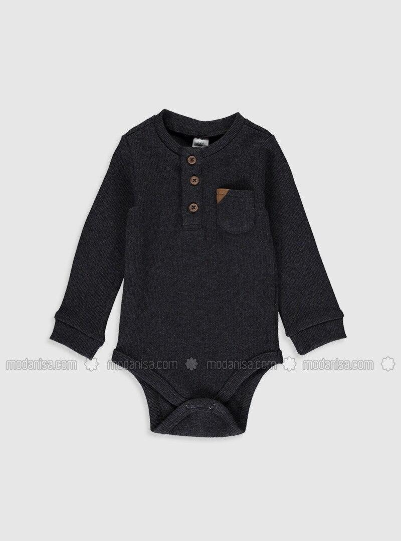 Anthracite - Baby Body