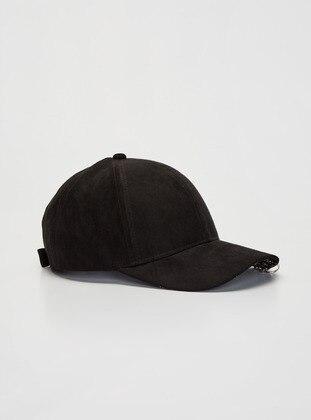 Black - Hats - LC WAIKIKI