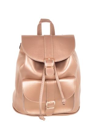 Rose - Backpack - Backpacks