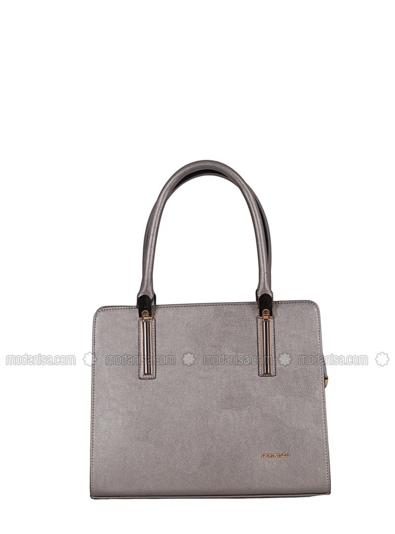Silver Clutch Bags Handbags