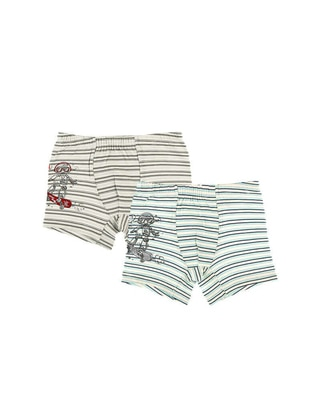 - Multi - Kids Underwear - Doni