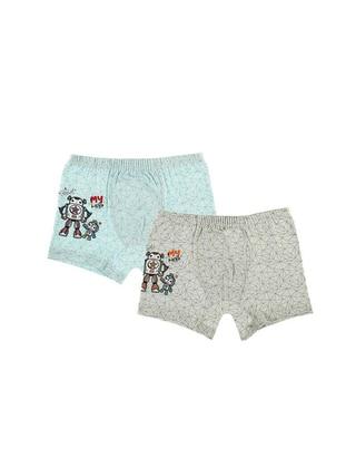 Multi -  - Multi - Kids Underwear
