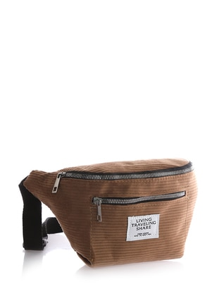 Mink - Crossbody - Bum Bag