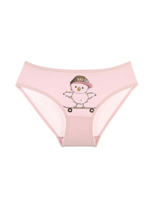 - Pink - Girls` Underwear
