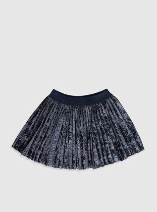 Gray - Baby Skirt - LC WAIKIKI