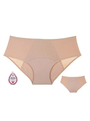 Nude -  - Panties - Doni