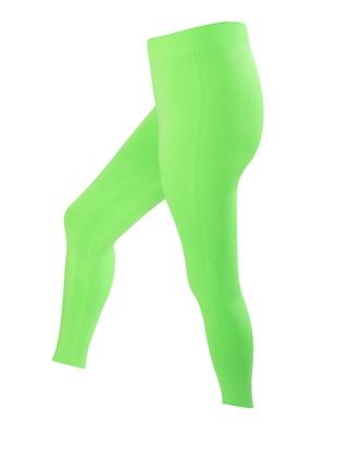 Green - Legging