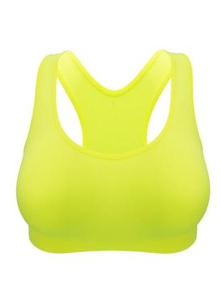 Yellow - Bra