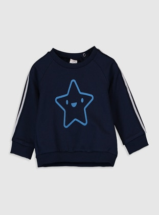 Navy Blue - Baby (For 0-2 Age)