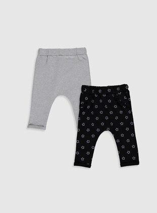 Gray - Baby (For 0-2 Age) - LC WAIKIKI