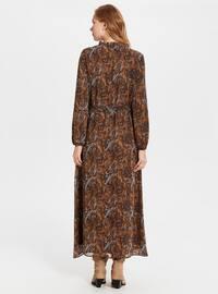 Khaki - Dress