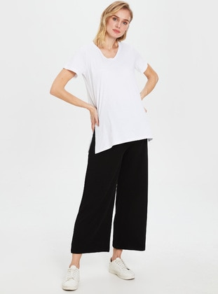 Black - Maternity Pants - LC WAIKIKI