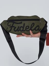 Khaki - Bum Bag