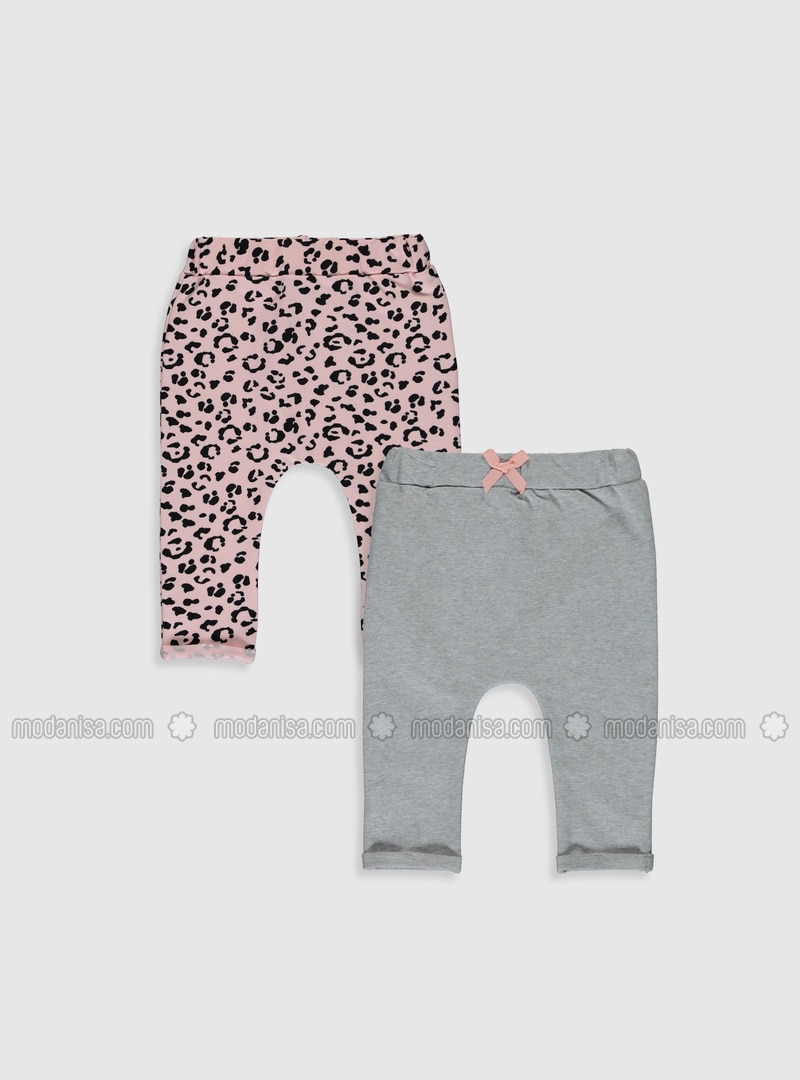 Gray - Baby (For 0-2 Age)
