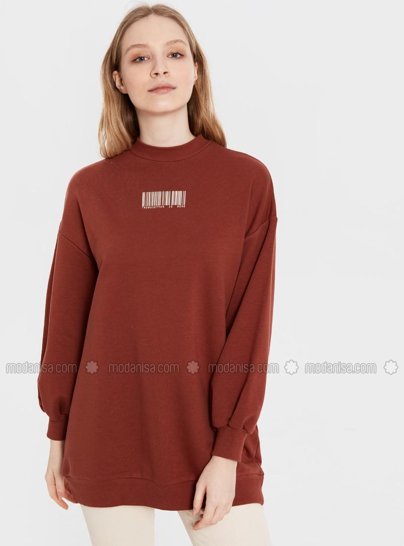 Brown - Tunic