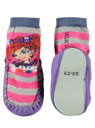 Lilac - Girls` Socks - WINX