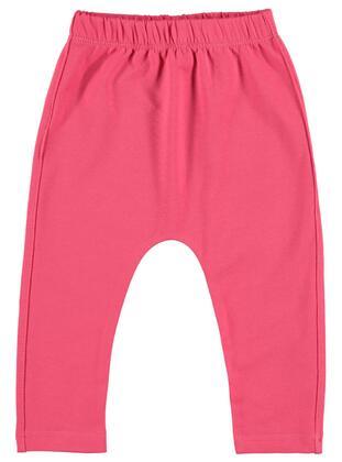 Pink - Baby Bottomwear -  Baby