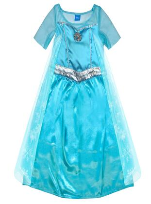 Blue - Costume - FROZEN