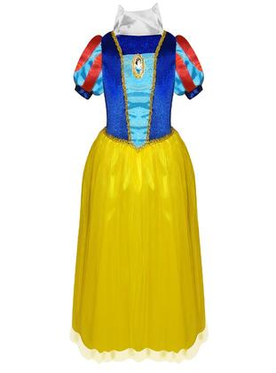 Yellow - Costume - Disney