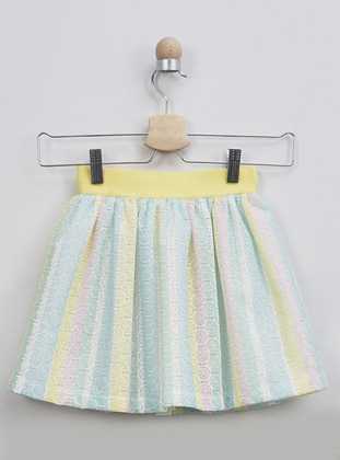 Mint - Girls` Skirt