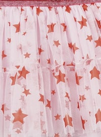 Multi - Fully Lined - Lilac - Pink - Baby Skirt
