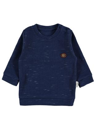 Indigo - Baby Sweatshirts - Kujju