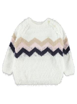 White - Baby Jumpers -  Baby