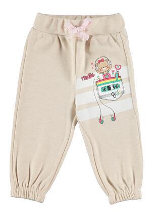 Yellow - Baby Bottomwear - Kujju