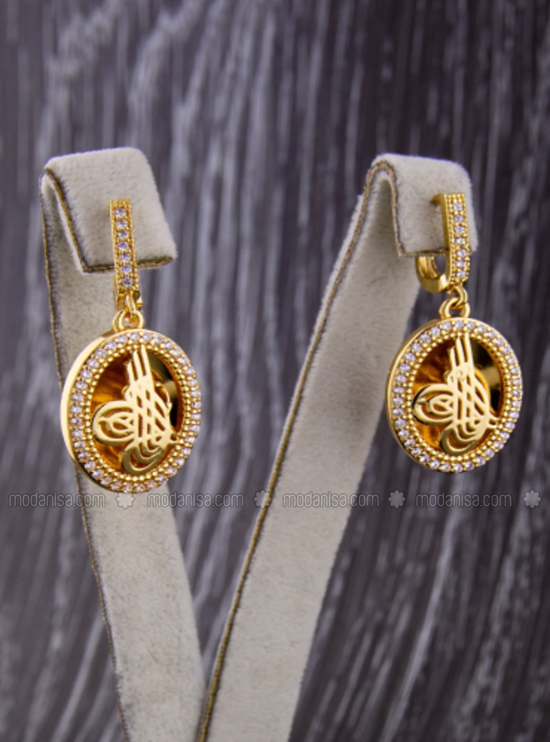 Neutral - Earring