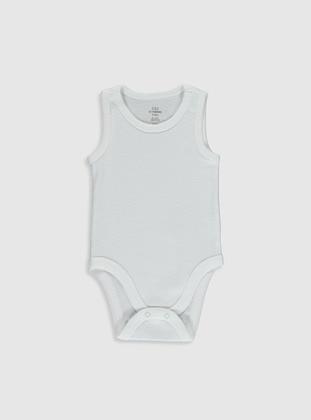 Ecru - Baby Body - LC WAIKIKI