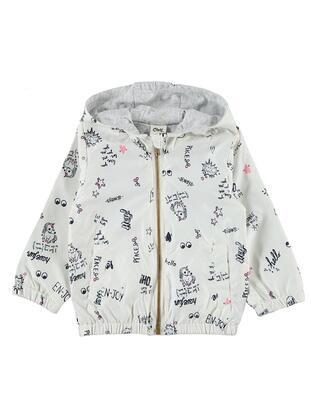 Ecru - Baby Raincoats - Civil Baby