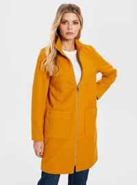 Yellow - Coat